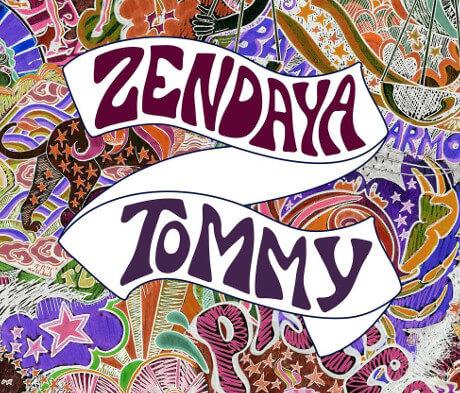 Zendaya ambasadorka marki Tommy Hilfiger