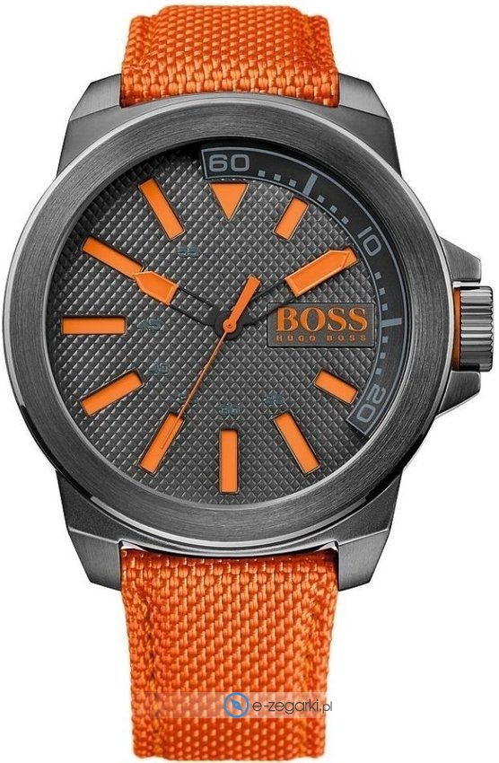 210f533b09367 Zegarek męski Hugo Boss Orange 1513010 - sklep internetowy e-zegarki.pl