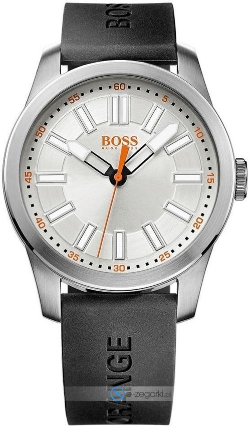 f90c970eb43dc Zegarek męski Hugo Boss Orange Hugo Boss Paris 1512937 - sklep ...