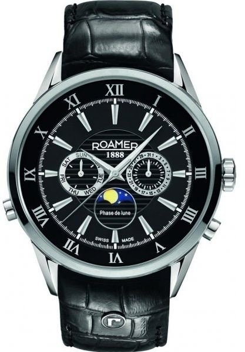 Roamer Superior Moonphase 508821 41 53 05