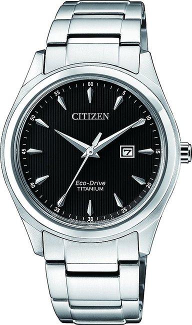 Citizen Titanium EW2470-87E