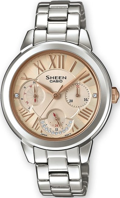 Casio Sheen SHE-3059D-9AUER