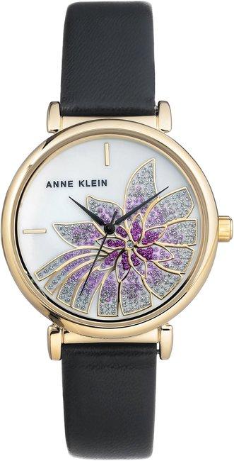 Anne Klein AK-3064MPBK