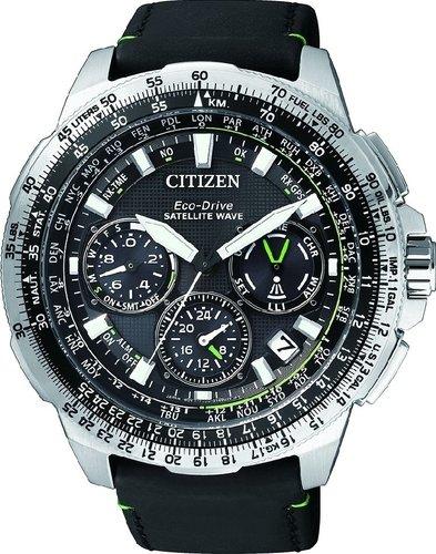 Citizen Satellite Wave CC9030-00E