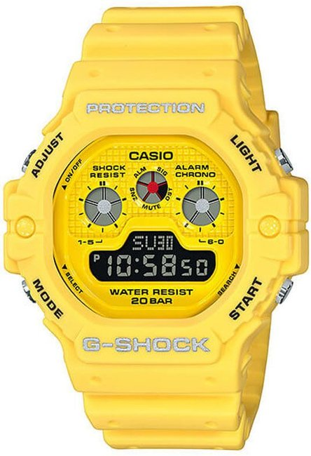 Casio G-Shock DW-5900RS-9ER