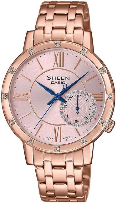 Casio Sheen SHE-3046PG-4AUER