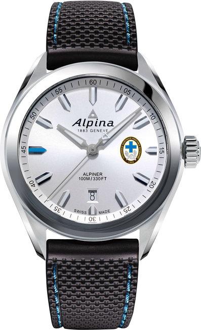 Alpina AL-240TOPR4E6 TOPR Limitowana Edycja