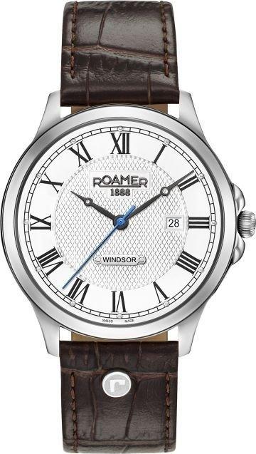Roamer Windsor 706856 41 12 07