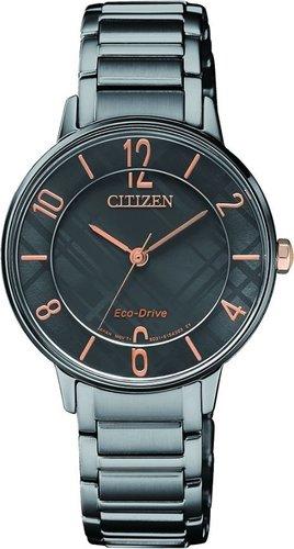 Citizen Elegance EM0528-82H