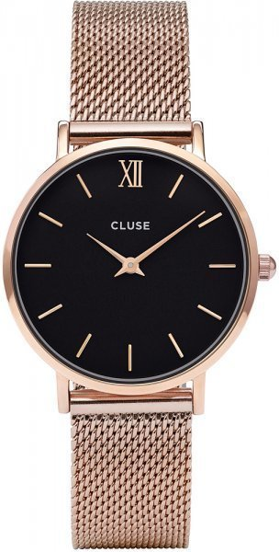 Cluse Minuit CW0101203003 - CL30016