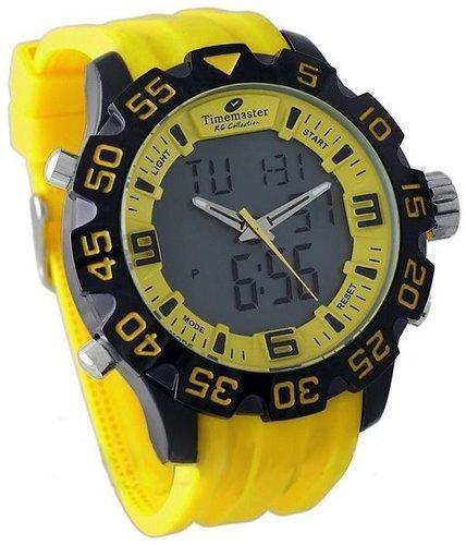 Timemaster LCD 167-49