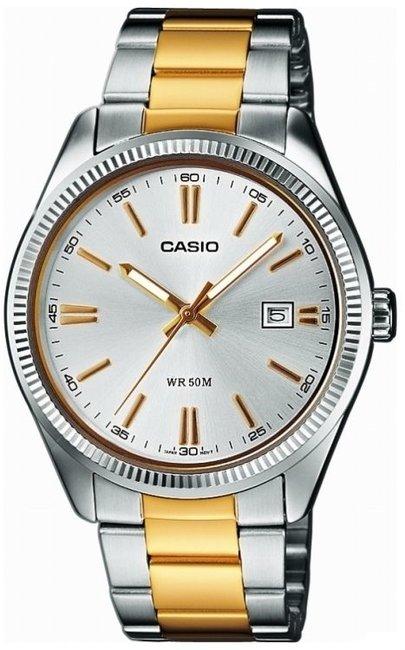 Casio Standard Analogue MTP-1302SG-7AVEF