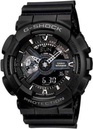 Casio G-Shock GA-110-1BER