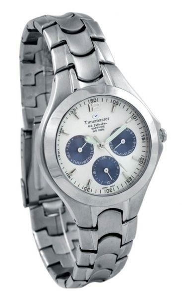 Timemaster Multifunction 066-01