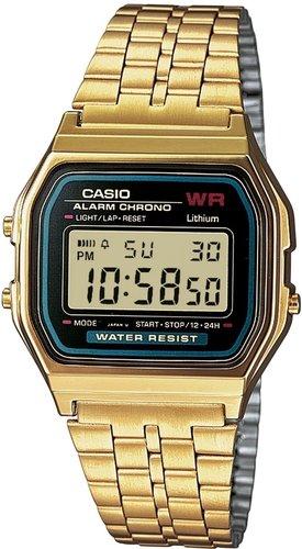 Casio Standard Digital A159WGEA-1EF