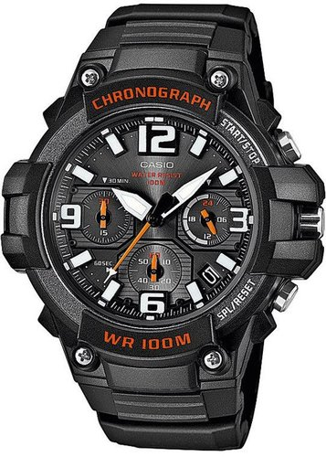 Casio Collection MCW-100H-1AVEF