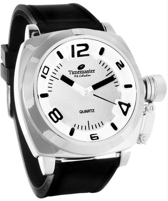 Timemaster LCD i Quartz 166-03