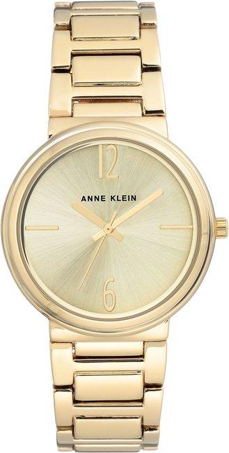 Anne Klein AK-3168CHGB