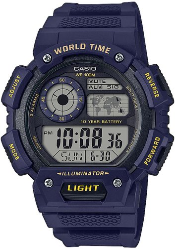 Casio Collection AE-1400WH-2AVEF