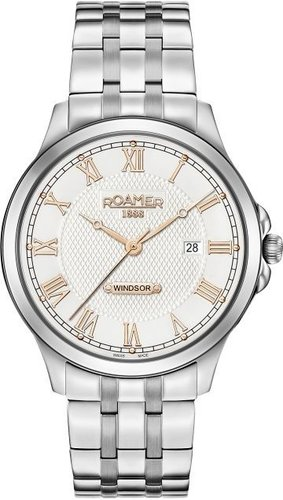 Roamer Windsor 706856 40 12 70
