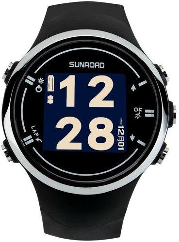 Sunroad FR930 z GPS