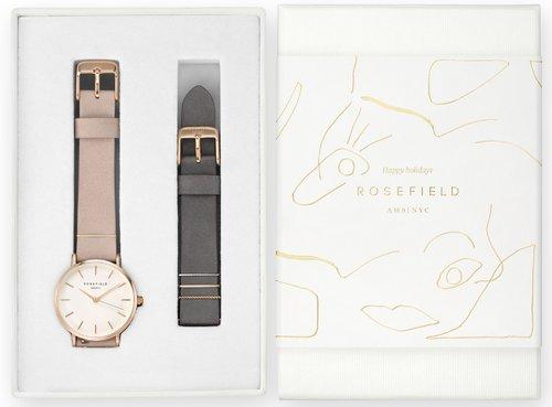 Rosefield WSPEG-X186