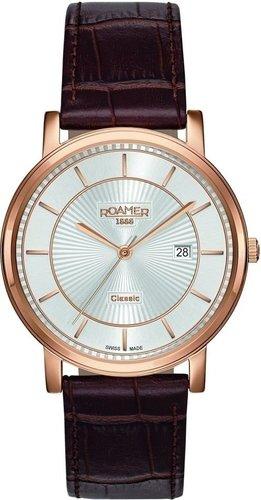 Roamer Classic Line Gents 709856 49 17 07