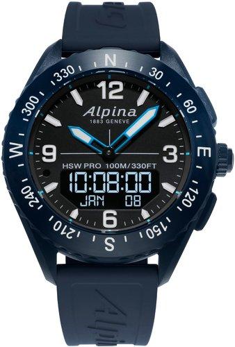 Alpina Alpiner X AL-283LBN5NAQ6