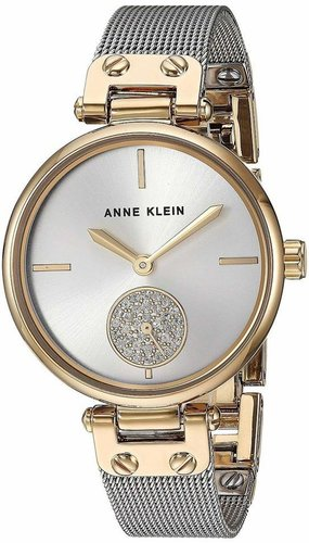 Anne Klein AK-3001SVTT