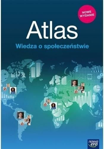 Atlas Wiedza o społeczeństwie - .