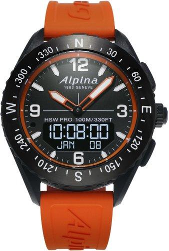 Alpina Alpiner X AL-283LBO5AQ6