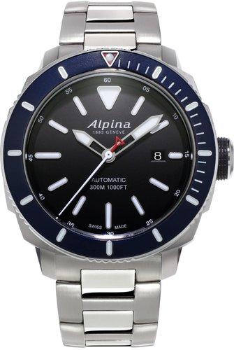 Alpina Seastrong Diver AL-525LBN4V6B