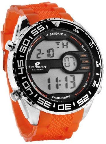 Timemaster LCD i Quartz 166-13
