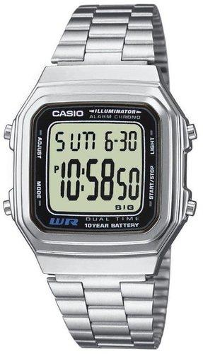 Casio Standard Digital A178WEA-1AES