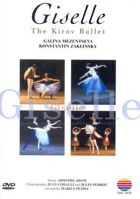 Kirov Ballet - GISELLE