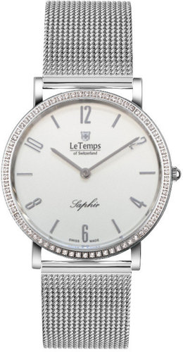 Le Temps LT1086.01BS01