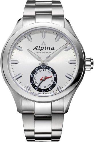 Alpina Horological Smart Watch AL-285S5AQ6B