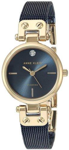 Anne Klein AK-3003GPBL
