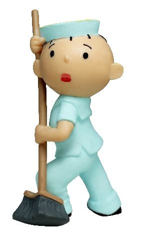 Figurka Lolek Marynarz