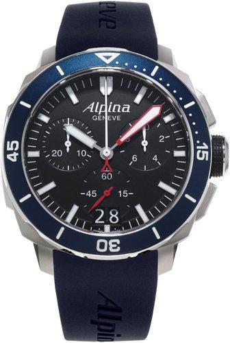 Alpina Seastrong Diver AL-372LBN4V6