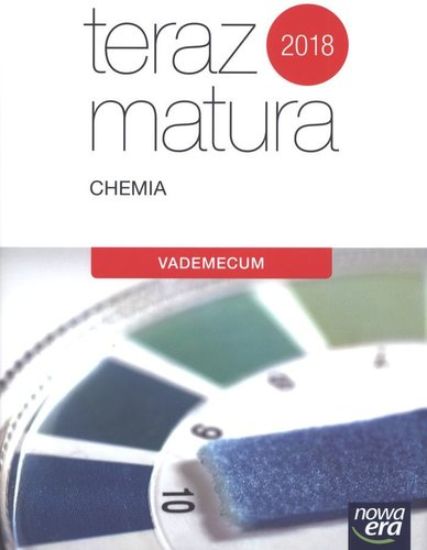 Język polski Teraz Matura 2017 LO kl.1-3 Vademecum z zadaniami - Praca zbiorowa