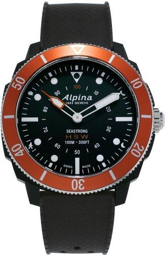 Alpina Seastrong AL-282LBO4V6