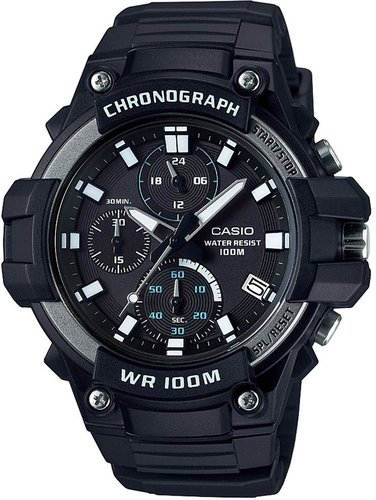 Casio Collection MCW-110H-1AVEF