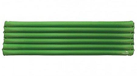EASY CAMP Mata samopompująca HEXA - kolor zielony