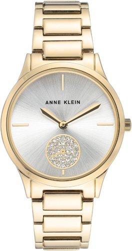 Anne Klein AK-3416SVGB