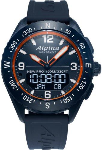 Alpina Alpiner X AL-283LNO5NAQ6