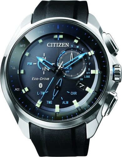 Citizen Bluetooth BZ1020-14E
