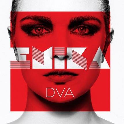 Dva - Emika (Płyta CD)