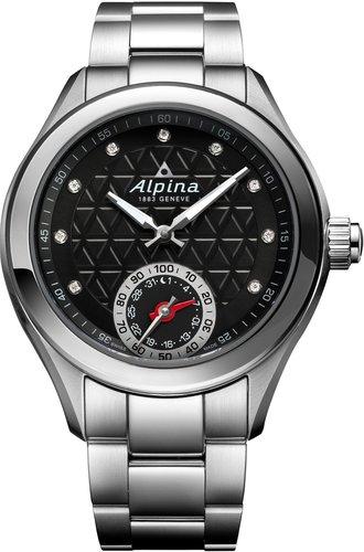 Alpina Horological Smart Watch AL-285BTD3C6B