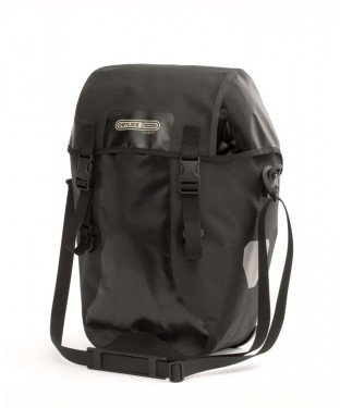 ORTLIEB Sakwy tylne BIKE-PACKER CLASSIC 40 L - kolor czarny